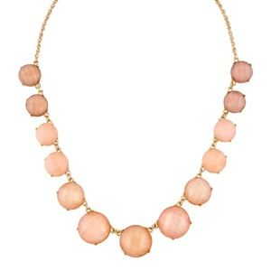 Kate Spade Ombre Necklace